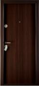 Usa de intrare in apartament placata MDF