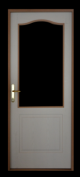 Usa interior RESIDENT grunduita