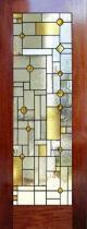 vitraliu  pentru ușă sau fereastră modern