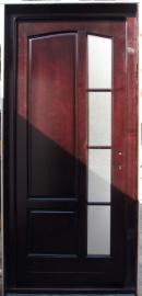 Usa lemn rasinos stratificat pt. interior, model NCD 15