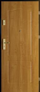 Usa pentru intrare apartament Granit tip I laminat PVC model 9
