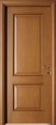 Usa interior lemn masiv stratificat de tei 90x200 cm