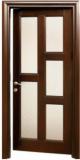 Usa de interior din lemn de tei 90X200 cm