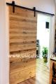 Sistem de culisare Rustic KR80 by Petitti