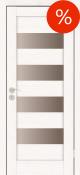 Usa de interior Culoare Bianco - Orizontal 2