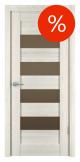 Usa din LEMN Culoare Stejar Alpin - Orizontal 2