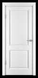 Usa de interior Vopsita Culoare Alb - Standard 3