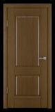 Usi Lemn Furnir Stejar Culoare Castan - Profil 1 Plina