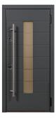 Usa de exterior modelul FORT LIGHT - in stoc