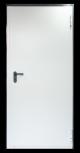 Usa rezistenta la foc 60 de minute, 110/205 cm-stoc