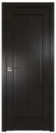 Usa de interior din lemn - Model 100X Pecan-Dark