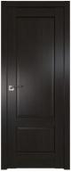 Usa de interior din lemn - Model 105X Pecan-Dark