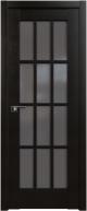 Usa de interior din lemn - Model 102X Pecan-Dark