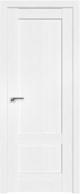 Usa de interior din lemn - Model 105X Pecan-White