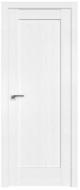 Usa de interior din lemn - Model 100X Pecan-White