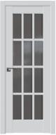 Usa de interior din lemn - Model 102X