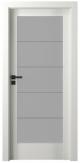Usa de interior MDF Porta Doors - Porta Verte Home B5