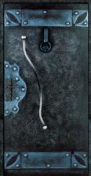 Usa metalica antiefractie SL ART 5010